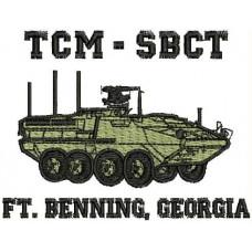 TCM Stryker