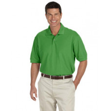 Mens Izod Cotton Pique Polo