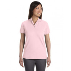 Ladies Izod Cotton Pique Polo