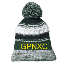 Grosse Pointe Knit Cap