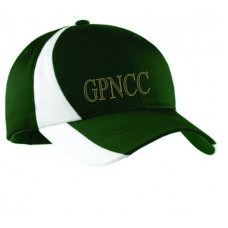 Grosse Pointe Baseball Style Cap