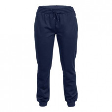 Unisex Navy Jogger Sweatpants