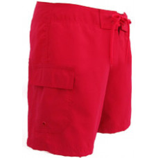 Female Lifeguard Board Shorts