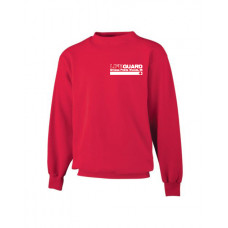 Crewneck Lifeguard Sweatshirt