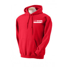 Hooded Lifeguard Sweatshirt