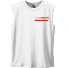 Sleeveless Lifeguard T-Shirt