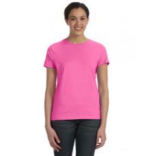 Ladies Hanes Tagless T-Shirt