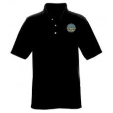 Men's Short Sleeved Polo