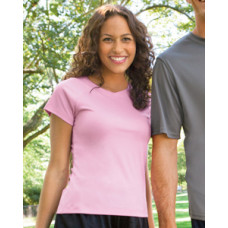 Ladies Champion Double Dry® T-Shirt