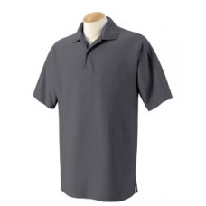 Mens Performance Golf Pique