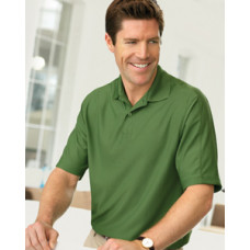Mens Izod Performance Golf Shirt