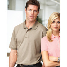 Mens Izod Pique Golf Shirt