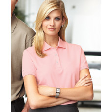 Ladies Izod Pique Golf Shirt